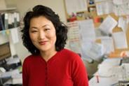 Nora Munkhuu profile picture photograph