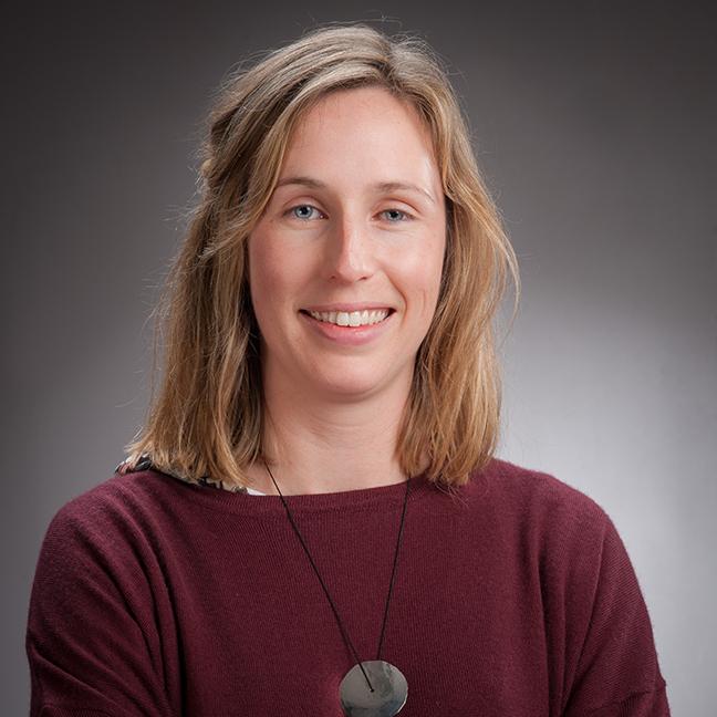 Octavia Calder-Dawe profile picture photograph