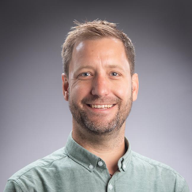 Dr Oliver Wigmore profile picture