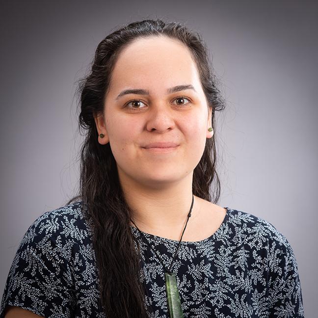Olivia Maihi profile picture photograph