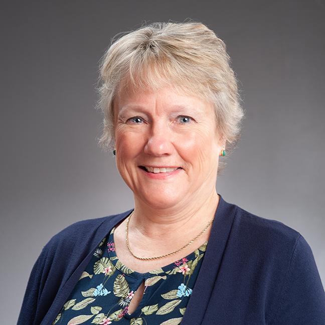 Patricia Danver profile picture photograph