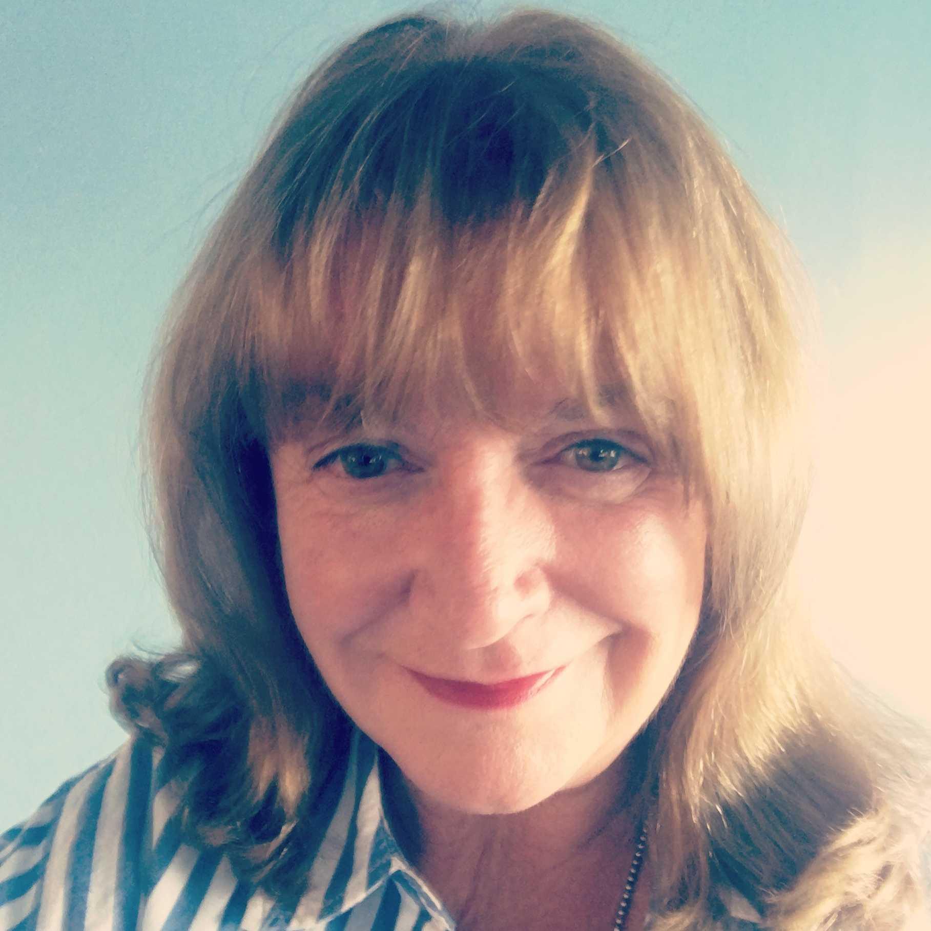 Patricia McGarr