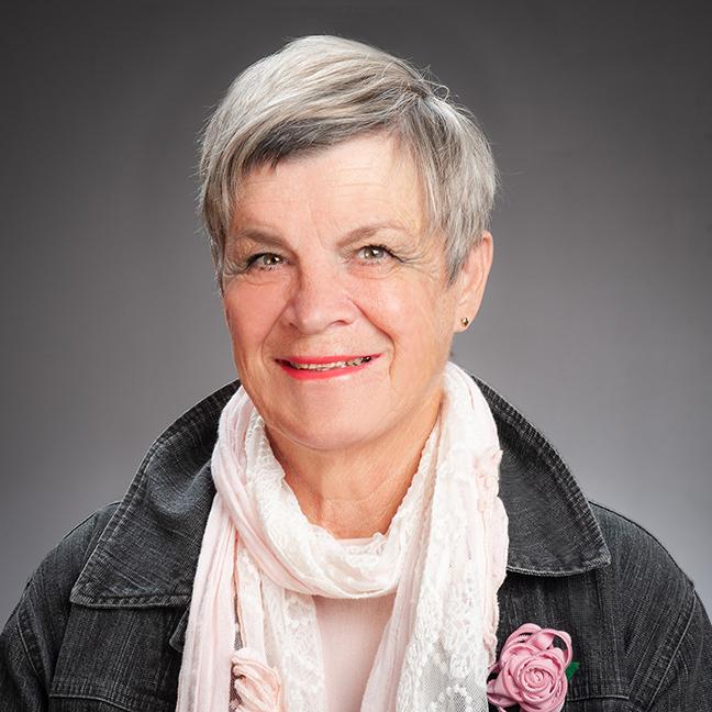 Patricia Roche profile picture photograph