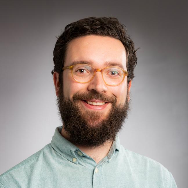 Patrick Flamm profile picture photograph