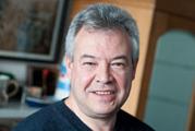 Dr Paul McDonald profile-picture photograph