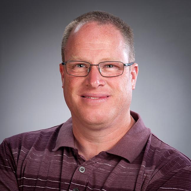Paul Roulston profile picture photograph