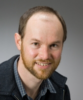 Paul Teal profile picture photograph