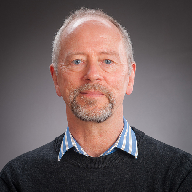 Prof Paul Warren profile picture