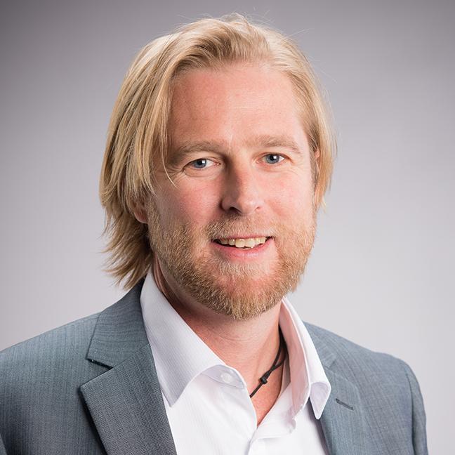 Dr Paul Wolffram profile picture
