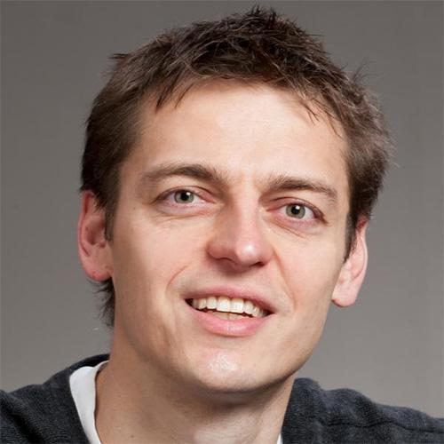 Dr Pawel Dmochowski profile-picture photograph