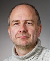 Dr Petrik Galvosas profile-picture photograph