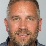 Phil Jarrett profile picture photograph