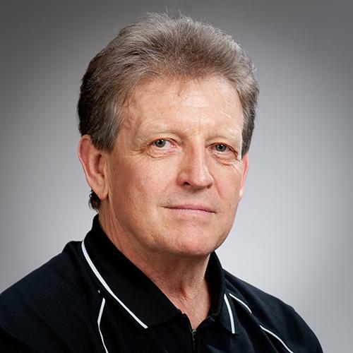 Phil Mansford profile-picture photograph