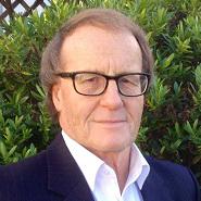 Prof Philip Morrison profile-picture photograph