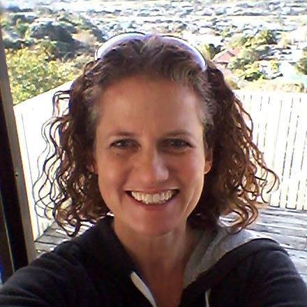 Philippa Race profile picture photograph