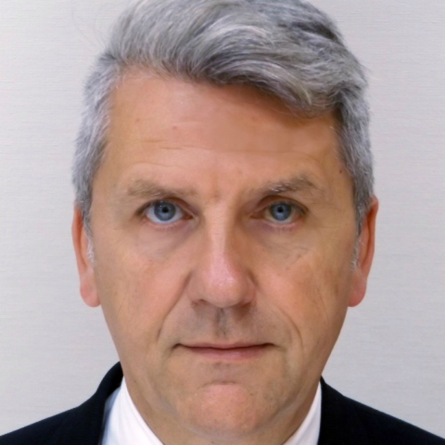 Philippe Campays profile-picture photograph