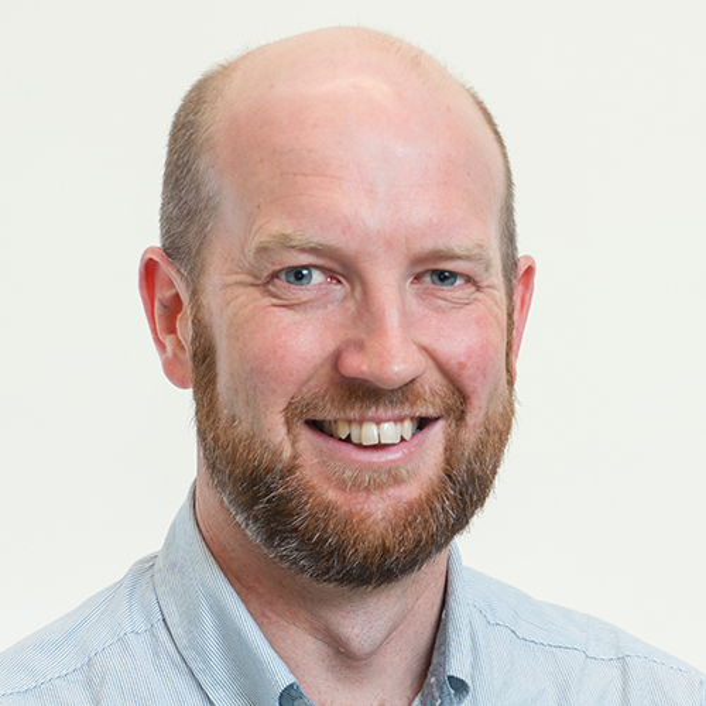Phillip Rendle profile picture photograph