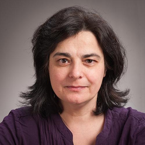Dr Pisana Rawson profile-picture photograph