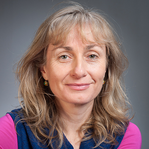 Dr Polly Stupples profile-picture photograph