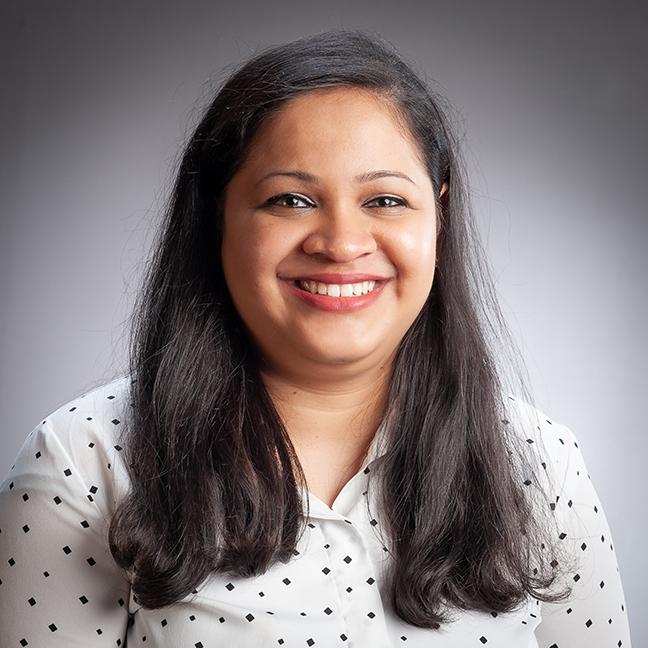 Priyanka Otawkar profile picture photograph