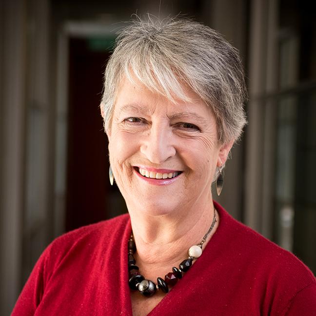 Prof Rachel Baskerville