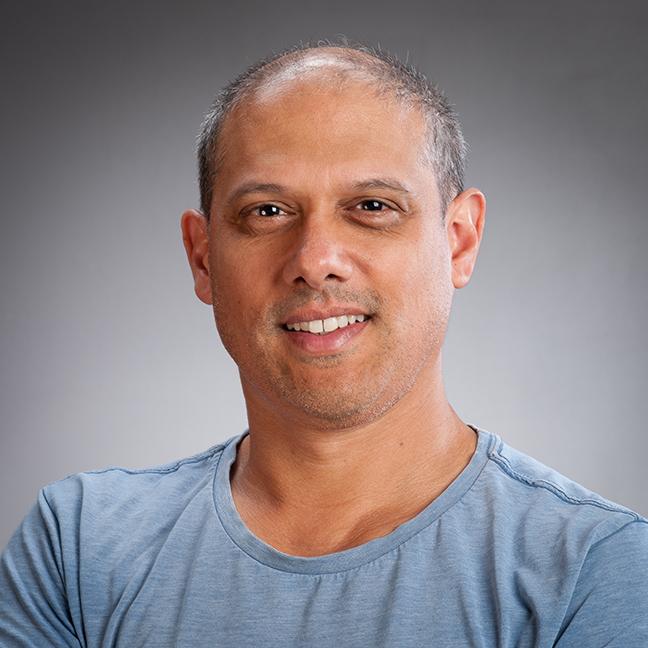 Ramon Das profile picture photograph