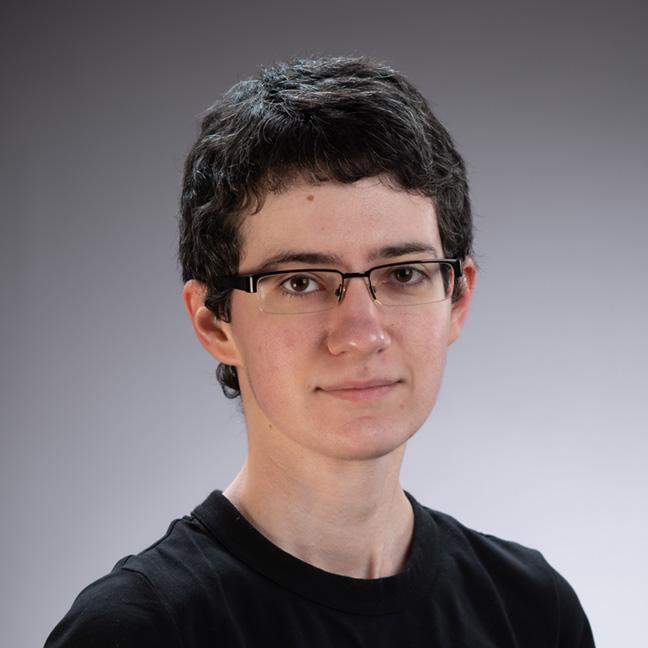 Rana Asgarova profile picture photograph