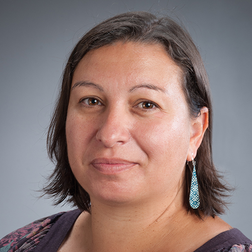 Dr Rebecca Kiddle profile-picture photograph
