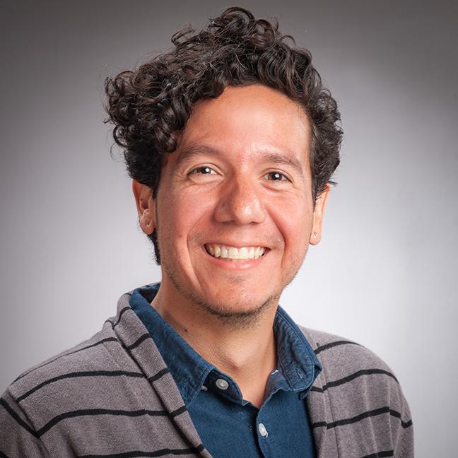 Ricardo Quirarte profile-picture photograph
