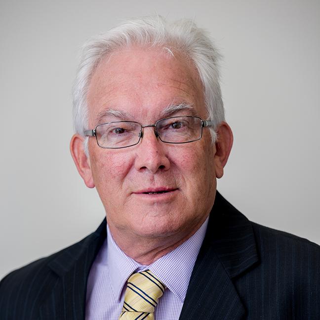 Prof Richard Furneaux profile picture