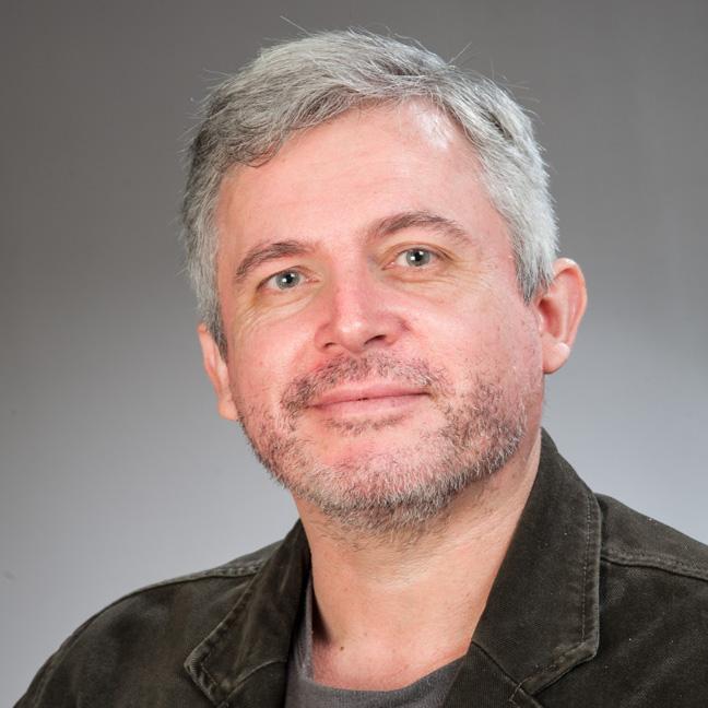 Richard Joyce profile picture photograph