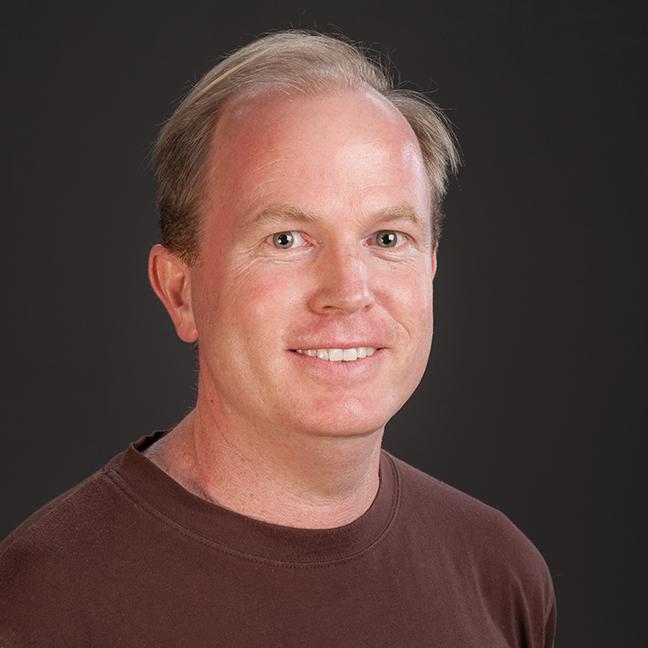 Dr Richard Millington profile-picture photograph