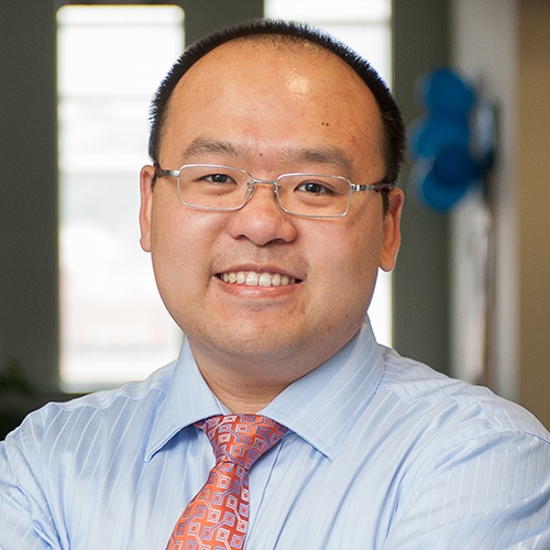Richard Wang profile-picture photograph
