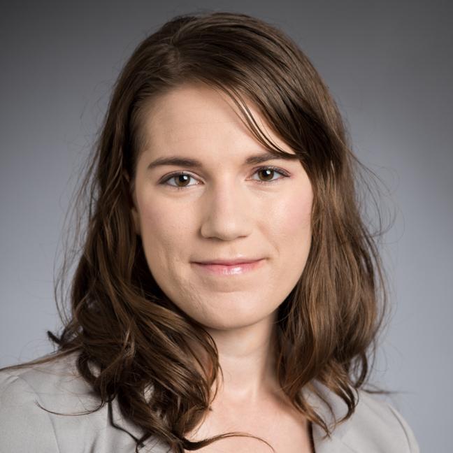 Dr Rita McNamara profile-picture photograph