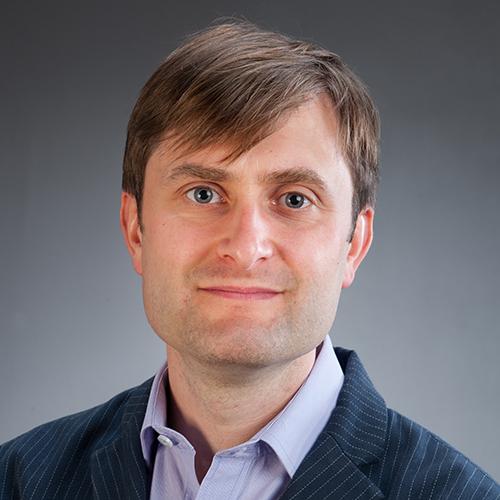 Dr Robert Legg profile-picture photograph