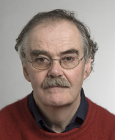 Prof Robert Vale profile-picture photograph