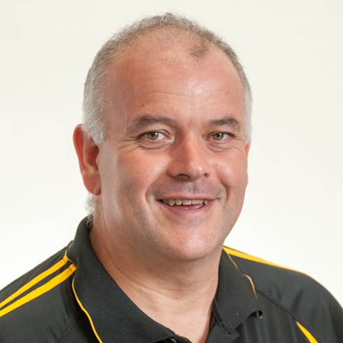 Rod Badcock