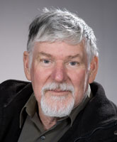 Rodney Brown profile-picture photograph