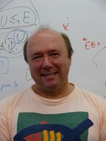Prof Rod Downey profile picture