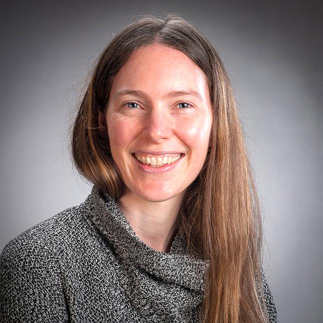 Dr Rosannah Cameron profile-picture photograph