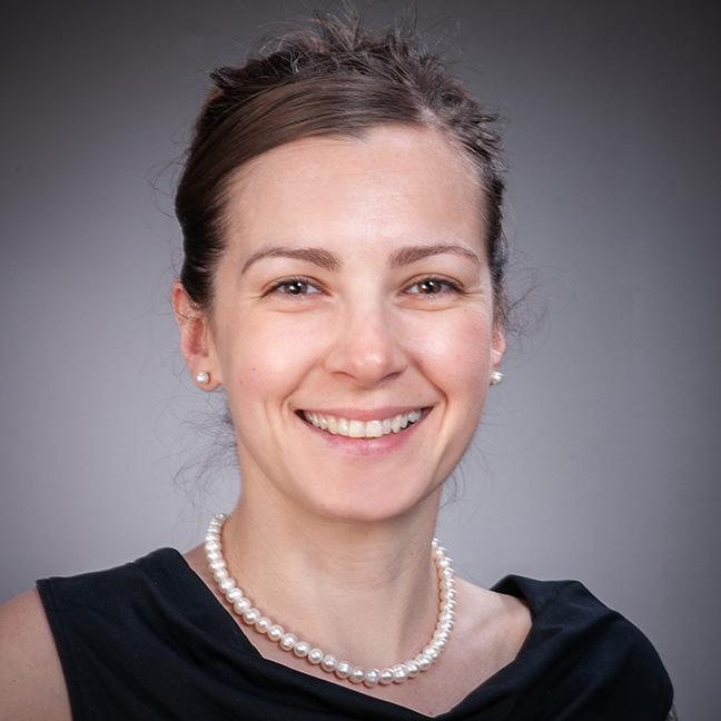 Dr Ruzica Dadic profile-picture photograph