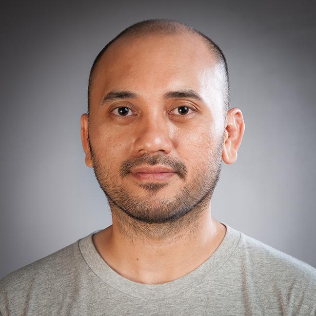 Sam Mohd Akhir profile picture photograph