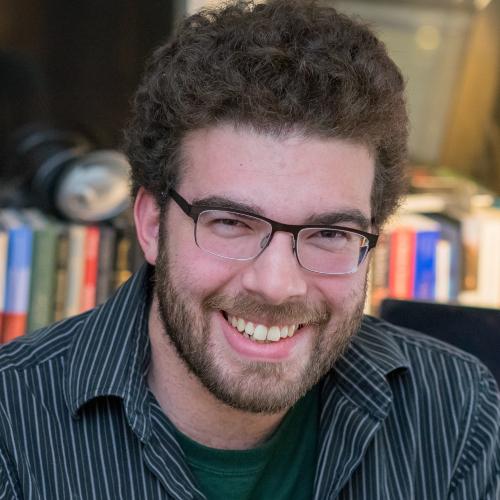 Sam Mehr profile picture photograph