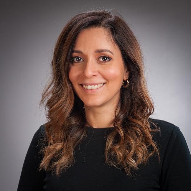 Sara Salman profile picture photograph