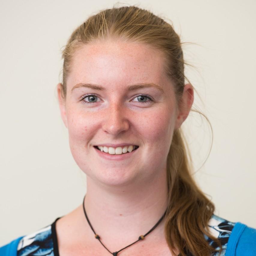 Sarah Draper profile picture photograph