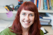 Dr Sarah Proctor-Thomson profile-picture photograph
