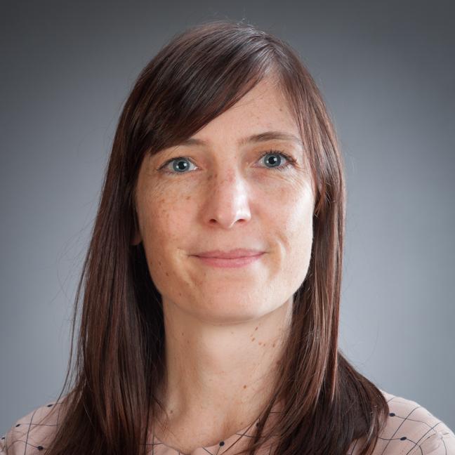 Sarah Smythe profile picture photograph