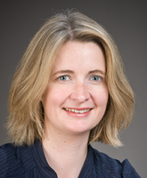 Dr Sasha Calhoun profile-picture photograph