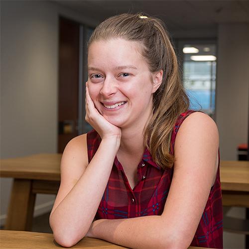 Sasha Hayman profile-picture photograph