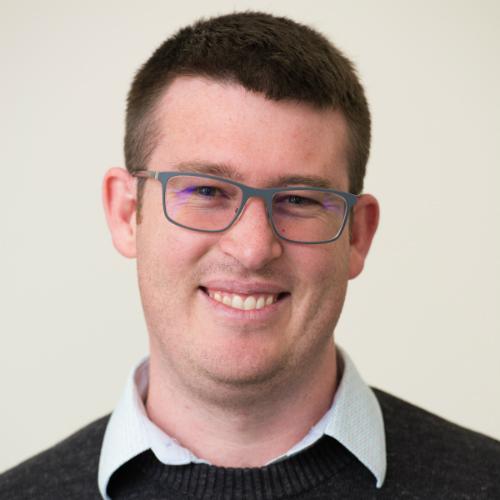 Scott Cameron profile picture photograph